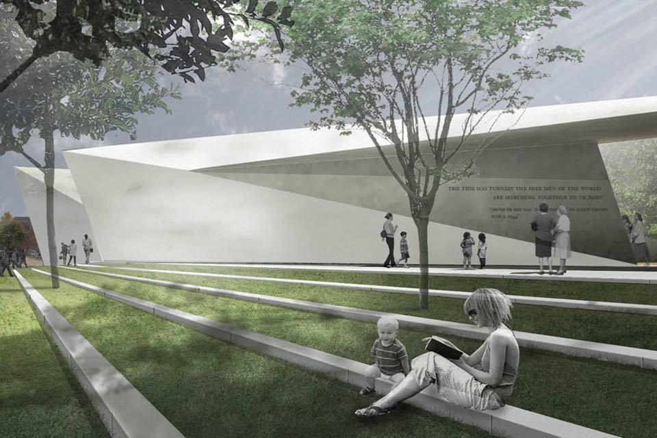 Eisenhower Memorial Competition
