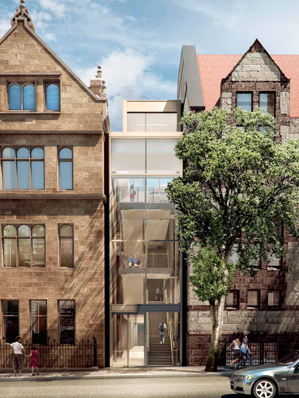 ... New York Architecture School Architecture Schools In New York Home  Design ...