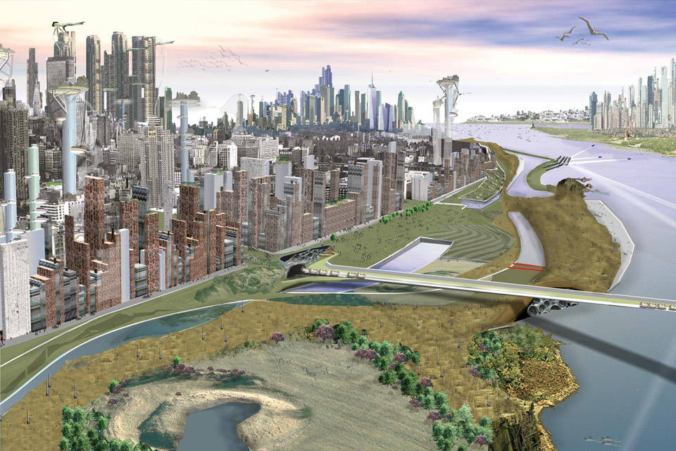 New York 2106<br>