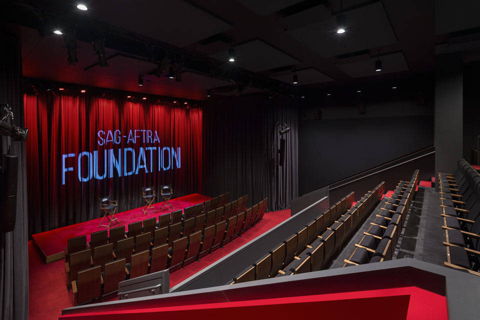 Screen Actors Guild Foundation<br>