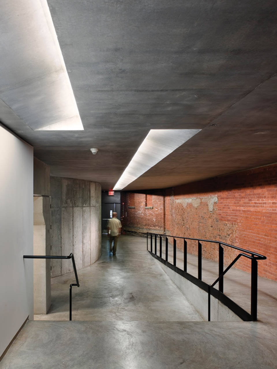 Pratt Institute Architecture and Design