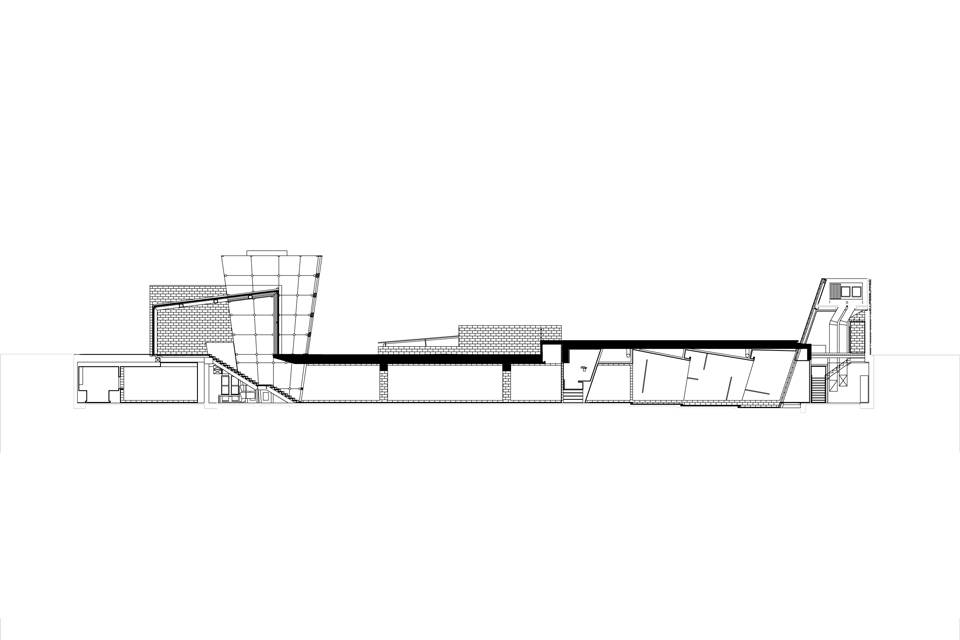 The Studio Museum Harlem Plans